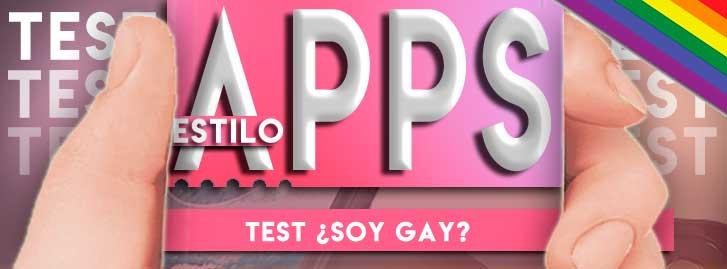 Eres gay hetero test o ▷ Cómo